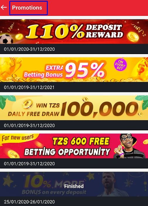 Download supabet app for android